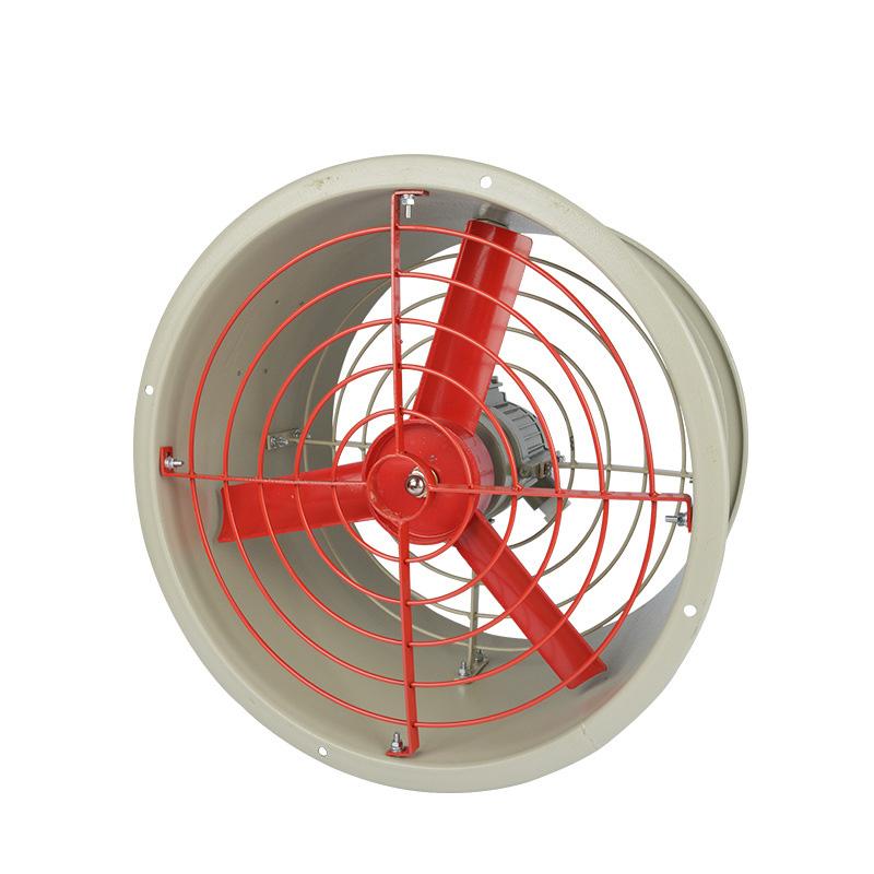 南阳中通防爆防爆箱,防爆空调,工业除湿机,防爆灯,防爆配电箱的防爆轴流风机栏目
